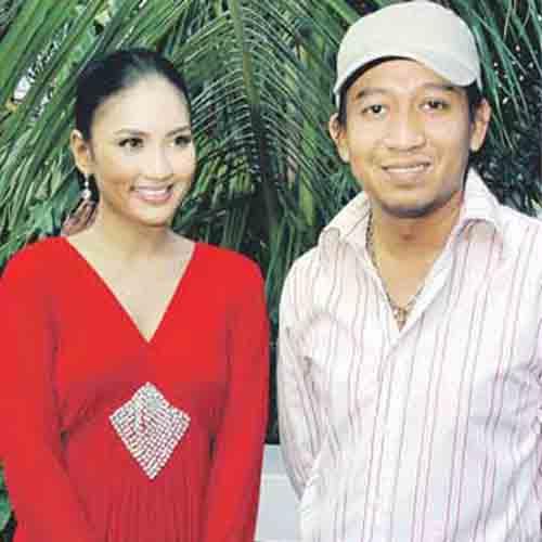 Fasha Sandha & Jejai Kembali Mesra?