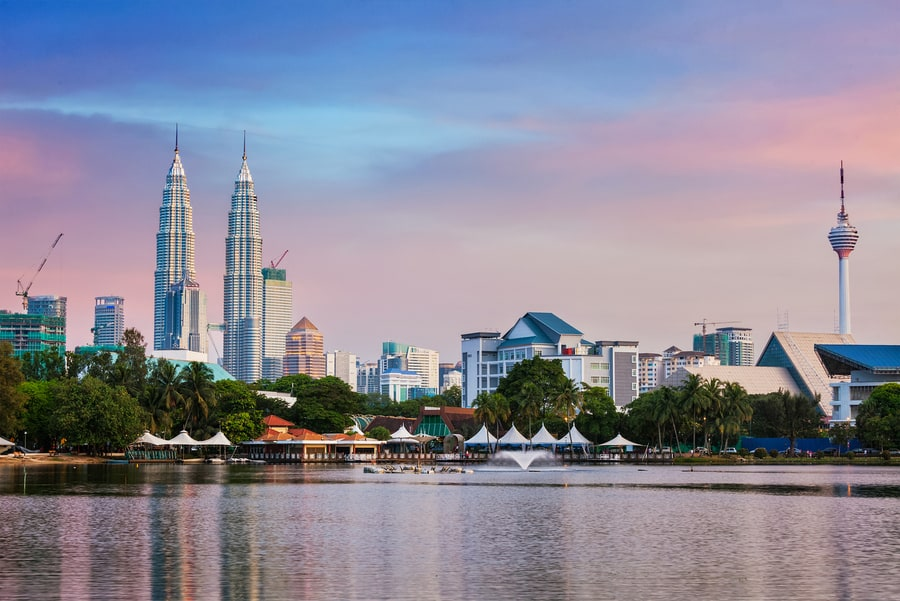 Property for Rent in Eye-Catching Cities of Malaysia