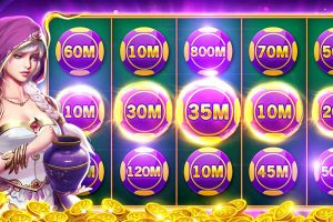Top 3 Websites to Play Slot Games