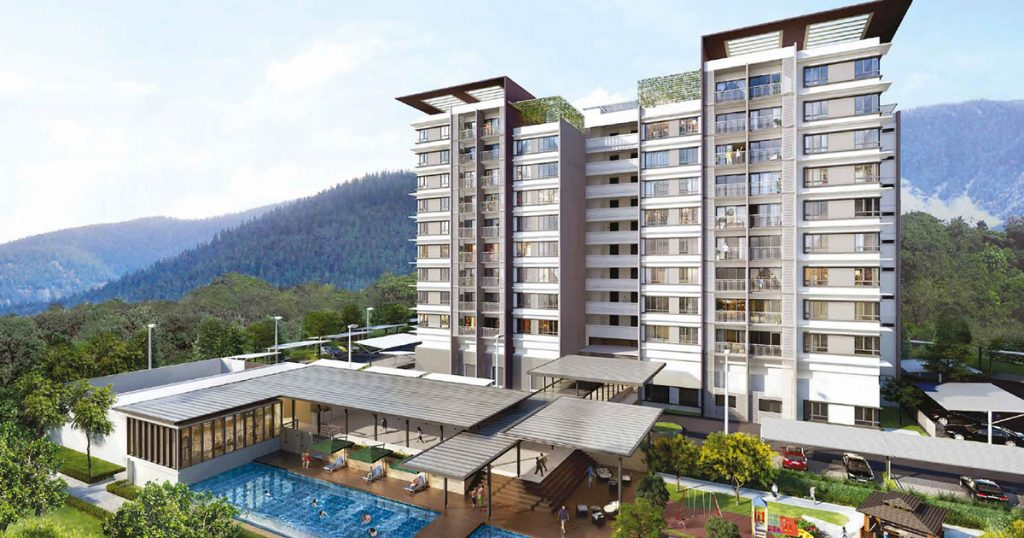 The Bukit Jelutong Condo Options Just Within Price