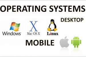 Top 3 Computer Operating Systems