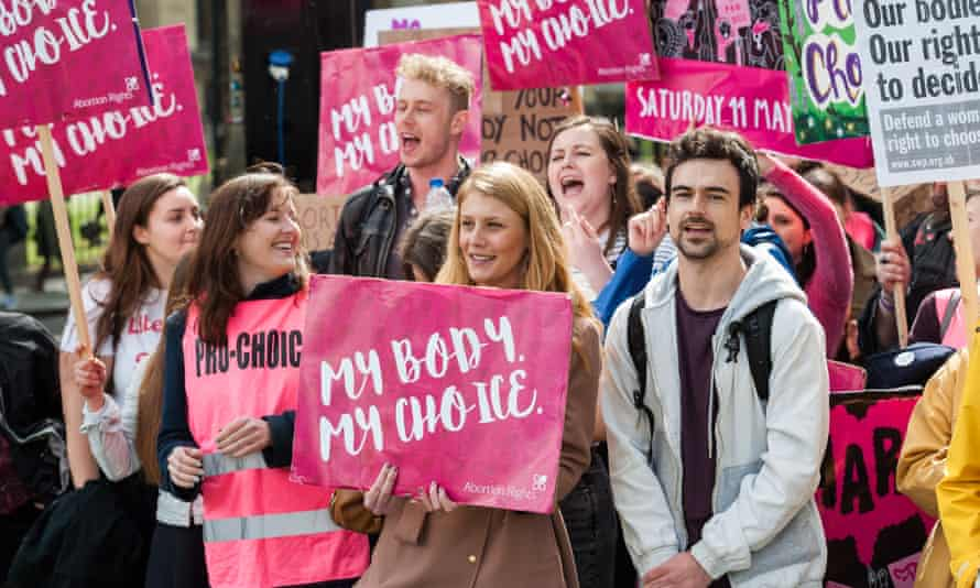 Why Pro-Choice Should Be Mandated