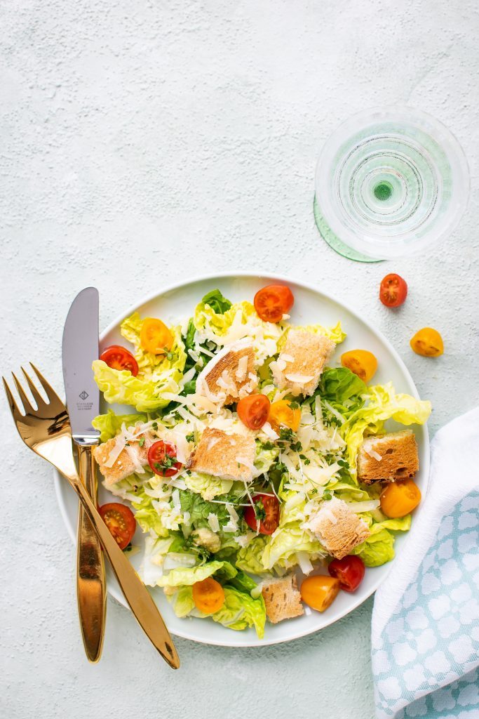 Why Ready To Eat Salads Are So Popular?