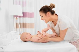 How to Take Care of New Mommies