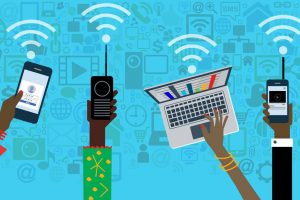 How Strong Internet can Enable a Stellar Security System