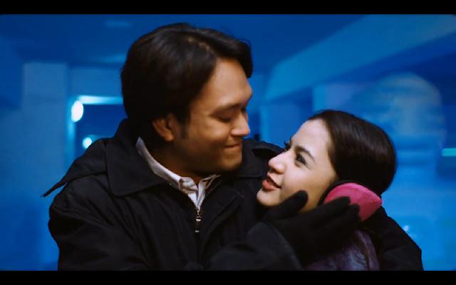 Video SAM, Filem Romantik Seram Arahan Syafiq Yusof