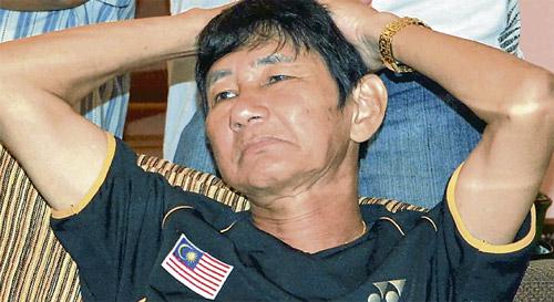 Bapa Lee Chong Wei Ingin Bunuh Diri