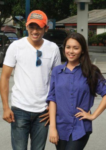 Johan As'ari Sedia Dikaitkan Dengan Siti Saleha